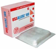 USAALLERZ 180 softgel